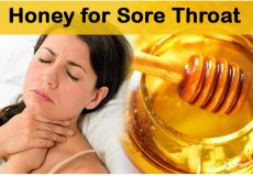 How-To-Cure-Sore-Throat-With-Honey
